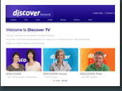 Discover TV